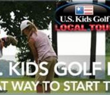 U.S. KIDS VENICE OPEN