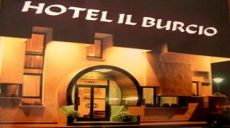 Hotel Burcio ***