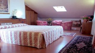 Suites e camere